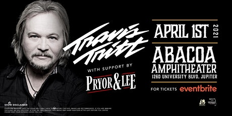 TRAVIS TRITT (Full Band) - Jupiter tickets