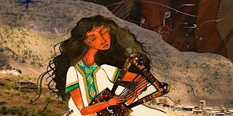 My Love, Ethiopia by Gabrielle Tesfaye tickets