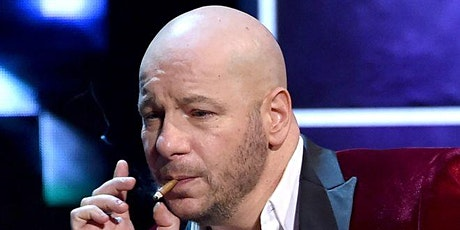 Venice Comedy Compound presents An Evening with Jeff Ross 3/5 tickets