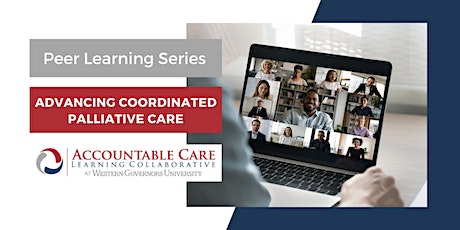 ACLC Peer Learning: Coordinated Palliative Care during a Pandemic tickets