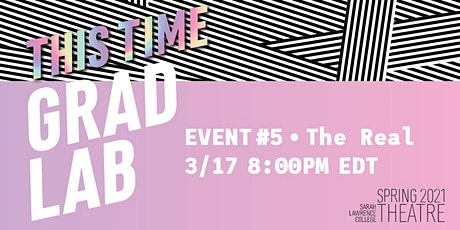 Grad Lab 5 -The Real tickets