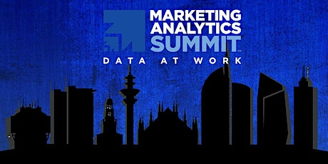 Marketing Analytics Summit 2021 entradas