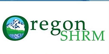 Oregon SHRM- Cocktails And Convos- Together Forward tickets