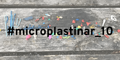 #microplastinar_10 tickets
