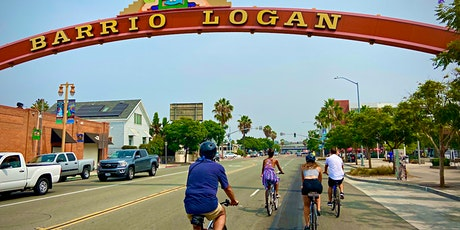 SD Cycling Public | OH! SD Barrio Bike Tour tickets