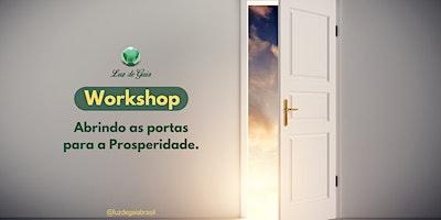 Workshop+Abrindo+as+portas+para+a+Prosperidad