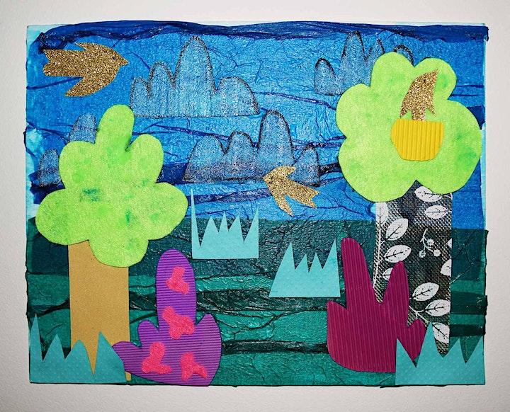Art Gallery of Windsor - Art to Heart Workshop - Workshop #1 (Ages 12+) image