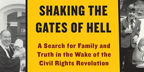 Shaking the Gates of Hell: A Conversation with John Archibald tickets
