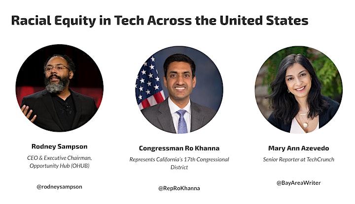 Black in Tech Summit presented by Deloitte image