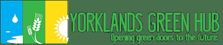 Second Sunday Walk - Yorklands Farm Tour image