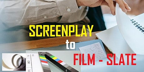 Open Screenplay Table Read (FREE feedback) tickets
