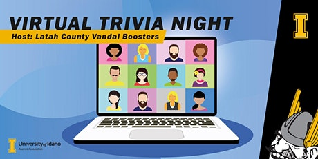 Thirsty Thursday + Trivia with the Latah County Boosters tickets