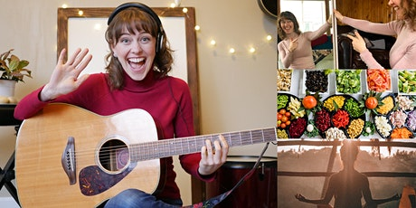 Teacher Brittany's Family Singalongs: Your Beautiful Body! tickets
