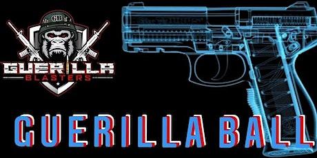 B A L L E R Z  L E A G U E - Guerilla Ball tickets