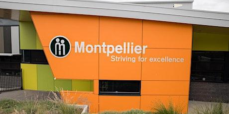 Montpellier Prep School Tour tickets