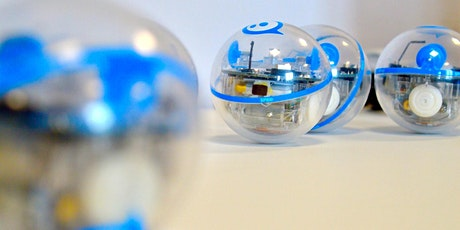 Get to know Sphero tickets