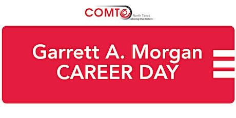 COMTO North Texas Garrett A. Morgan Career Day tickets