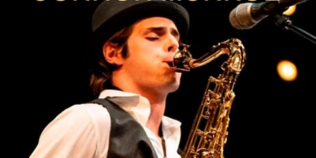 Barnacle Under Moonlight Concert: Connor Munroe Quartet tickets