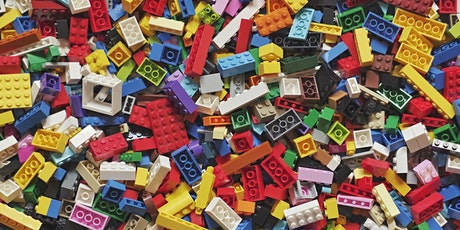 Lego Masters tickets