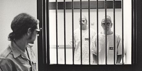 The Stanford Prison Experiment 50 Years Later with Philip Zimbardo tickets