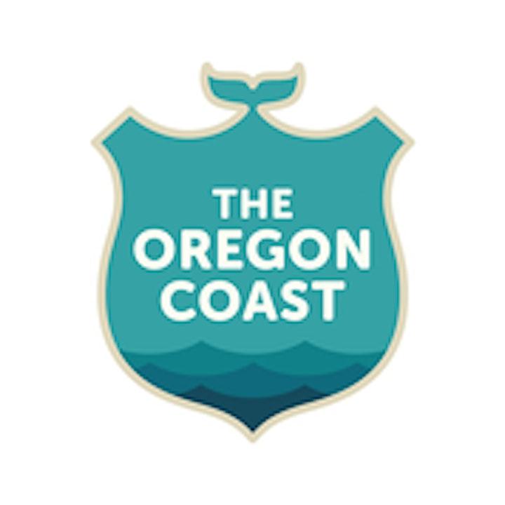 Oregon Coast Trail  Party- Cape Falcon Trail image