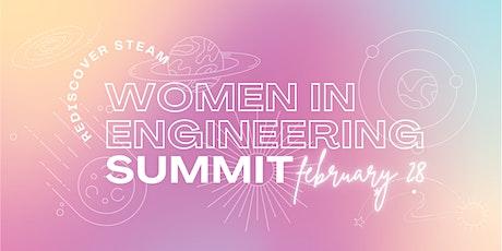 Women In Engineering Summit tickets