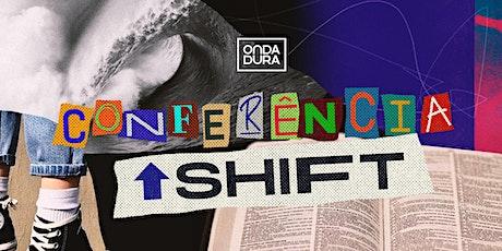 Conferência Shift ingressos