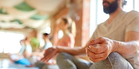 Wednesday Evening Mindfulness tickets