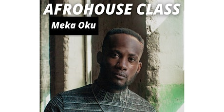 AfroHouse / Afro Dance / Afrobeats with Meka - Houston tickets