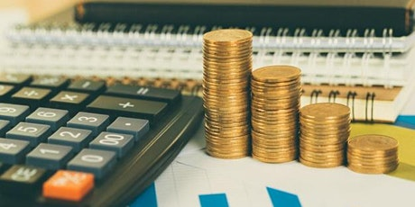 SBTRC Master Class:  Cash Flow Management, Profitability & Key Ratios tickets