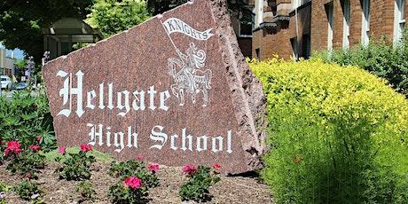 Hellgate High School Class of 2001 20 Year Reunion tickets