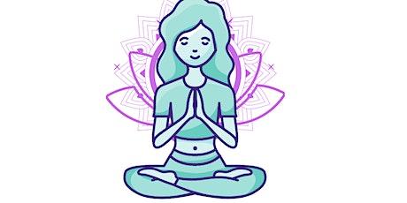Ladies Yin Yoga Classes tickets
