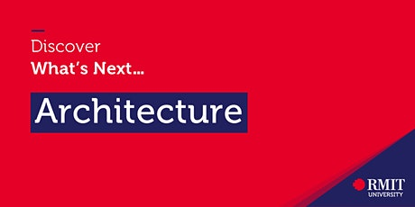Discover What's Next: Architecture tickets