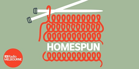 Homespun is a special ABC Radio storytelling event tickets