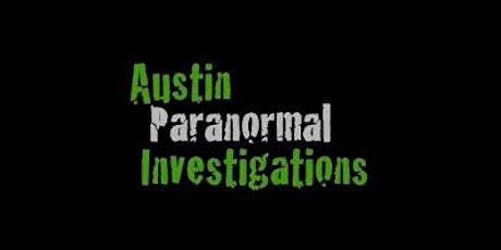 Jourdan Bachman Pioneer Farms Paranormal Investiga tickets