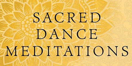 Sacred Dance Meditations: An Evening with Carla Walter, PhD, Author, Dancer tickets
