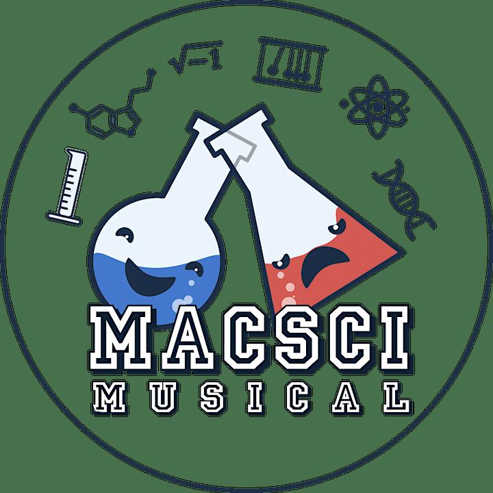 MACSCI MUSICAL PRESENTS: YELLOW BRICK AVENUE image