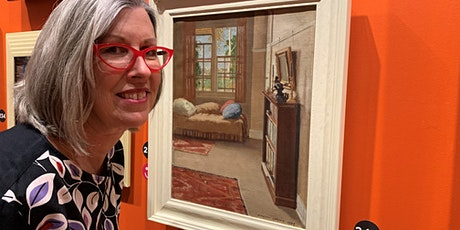 Get Started with Art — beginning art for adults tickets