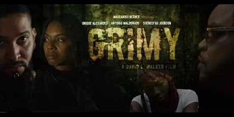 GRIMY (MOVIE PREMIERE & AFTER PARTY) tickets