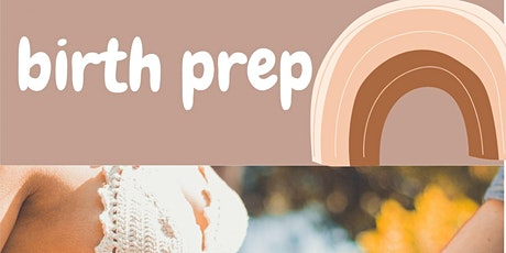 Birth Prep Prepared Childbirth class tickets
