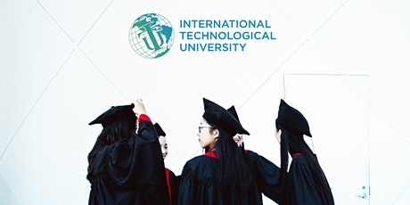 Virtual Open House for International Technological University biglietti