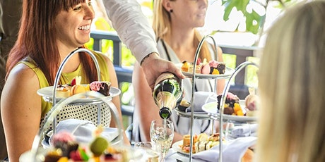 Melbourne Cup High Tea at Spicers Balfour Hotel tickets