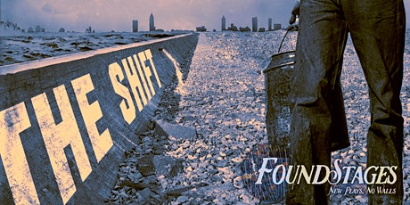The Shift: An Immersive Post-Apocalyptic Zoom Play tickets