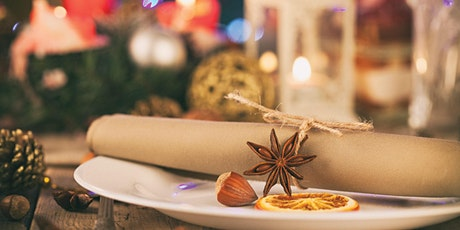 Christmas Lunch at Spicers Balfour Hotel tickets