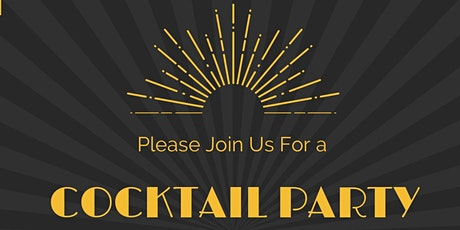 Sun Life Cocktail Party tickets