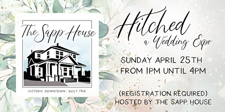 Hitched (wedding expo) tickets