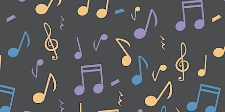 Wednesday Music for Little Ears - Week 5 of 6 - Orange Library tickets