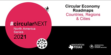 #circularNEXT North America Series Episode 4 tickets