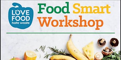 Food Smart Workshop - Woolgoolga tickets
