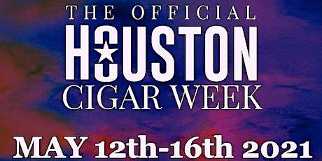 Official Houston Cigar Week tickets